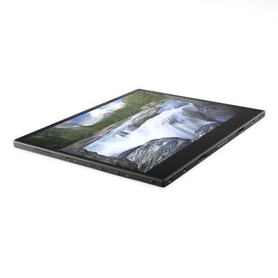 Dell Latitude 7285 i5-7Y54 SSD 256GB/8GB Black Refurbished