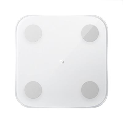 Scale Xiaomi Mi Body Composition Scale 2 White (NUN4048GL)