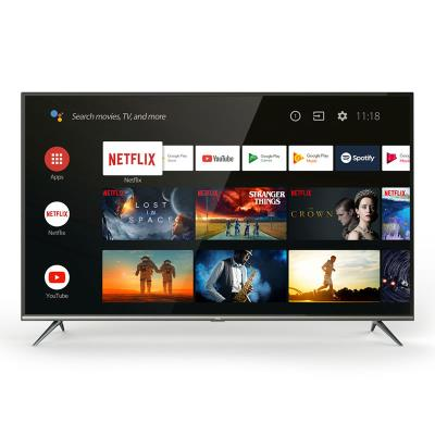 """TV TCL 43"""" SmartTV 4K UHD LED Android TV (43EP640)"""