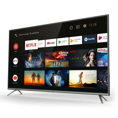 "TV TCL 65"" SmartTV 4K UHD LED Android TV (65EP640)"