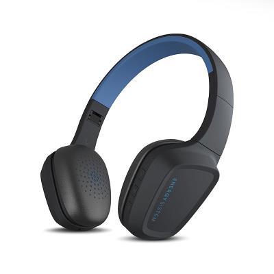 Auscultadores Bluetooth Energy Sistem 3 Azul
