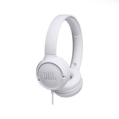 Headphones JBL Tune 500 White