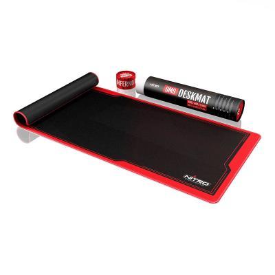 Mousepad Nitro Concepts Deskmat DM9 Black/Red