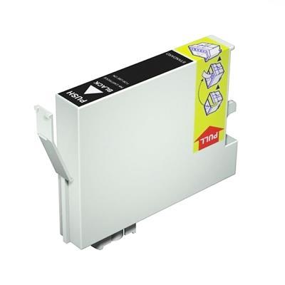 Tinteiro Compatível Epson T0711/T0891 Preto