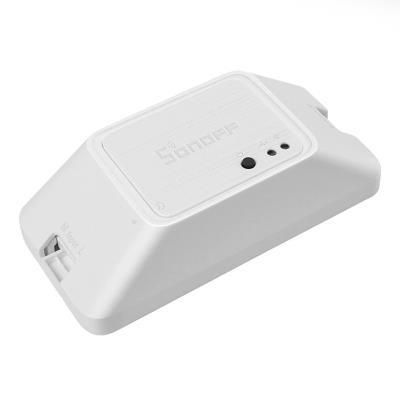 Wireless Switch Sonoff Basic Wi-Fi - Domótica