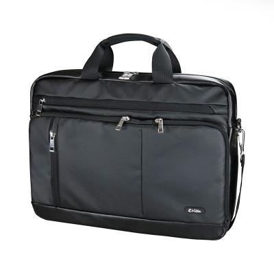 "Laptop Bag E-Vitta 16"" Business Black"