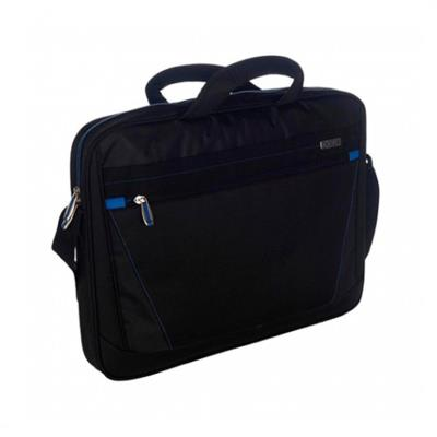 "Laptop Bag TechChair 17.3"" Black"
