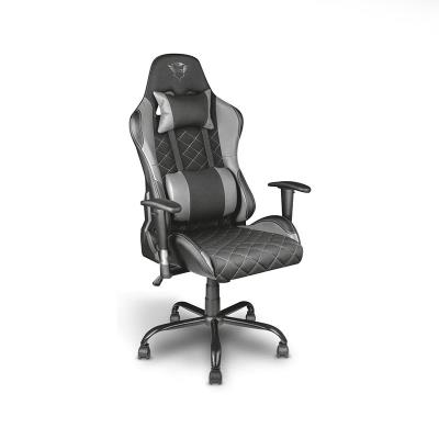 Gaming Chair Trust GXT 707R Resto Black/Ash