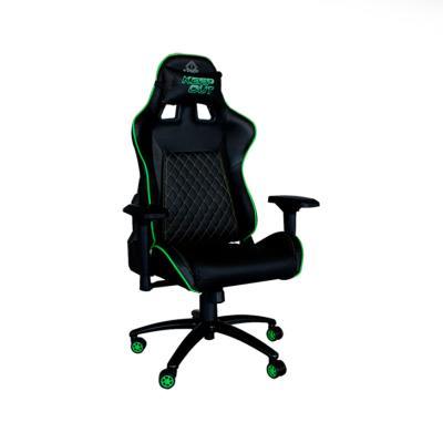 Cadeira Gaming Keep Out XS700PROG 4D Preta/Verde
