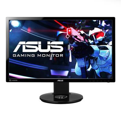 """Monitor Asus 24"""" 144Hz FHD 3D TN Black/Ash (VG248QE)"""