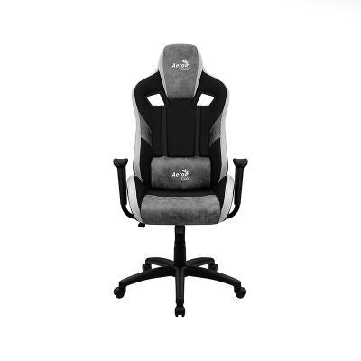 Cadeira Gaming Aerocool Count Preta/Cinza