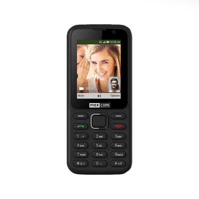 Maxcom MK241 Single SIM Negro