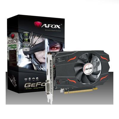 Graphics Card NVIDIA GTX 1650 4GB GDDR5