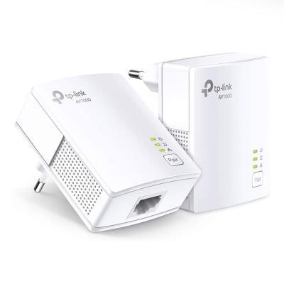 PowerLine TP-Link AV1000 Gigabit (TL-PA7017KIT)