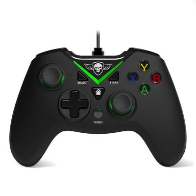 Gamepad Spirit Of Gamer PGX PC/XboxOne Green (SOG-WXB1)
