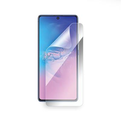 Película de Plástico Samsung Galaxy S20 Plus G985 ESR Liquid Skin