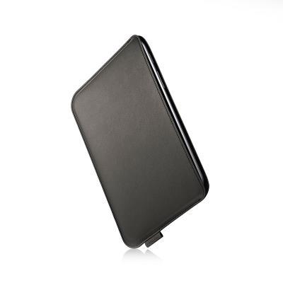 Tablet Case Samsung Galaxy Tab 2 7.0 Black (EFC-1G5LDECSTD)