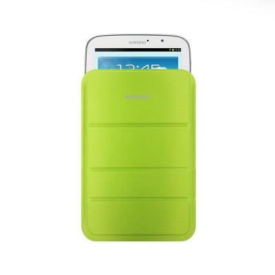 Tablet Case Samsung Galaxy Note 8.0 Green (EF-SN510BGEGWW)