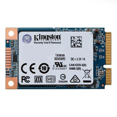 Disco SSD Kingston 240GB mSATA UV500 (SUV500MS/240G)