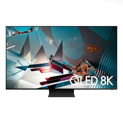 """TV Samsung 82"""" SmartTV 8K QLED (QE82Q800TATXXC)"""