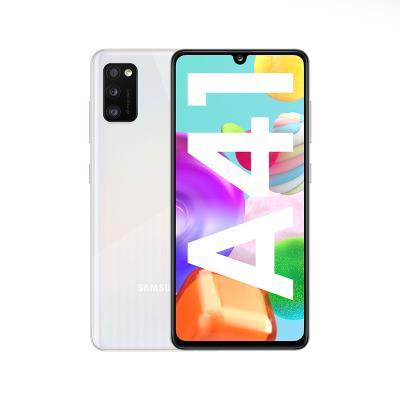 Samsung Galaxy A41 64GB/4GB A415 Dual SIM White