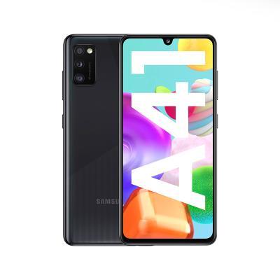 Samsung Galaxy A41 64GB/4GB A415 Dual SIM Preto