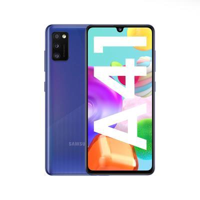 Samsung Galaxy A41 64GB/4GB A415 Dual SIM Blue