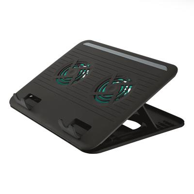 Cooling Pad Trust Laptop Stand Cyclone