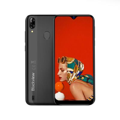 BlackView A60 Pro 16GB/3GB Dual SIM Black