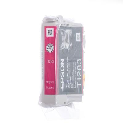 Tinteiro Compatível Standard T1283 Magenta