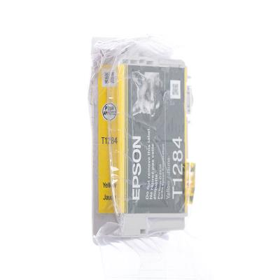 Compatible Ink Cartridge Standard T1284 Yellow