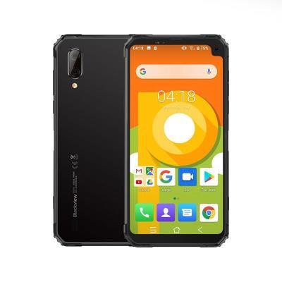 BlackView BV6100 16GB/3GB Dual SIM Black