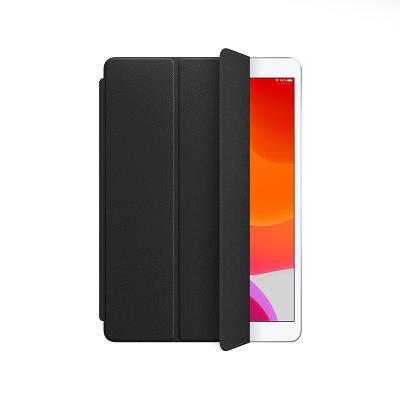 "Leather Cover Apple Original iPad Pro 10.5"" Black"