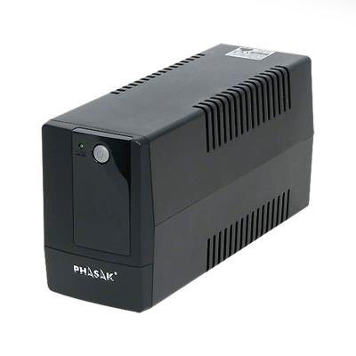 UPS Phasak Basic Interactive 600 VA
