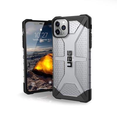 Protective Plasma Cover UAG iPhone 11 Pro Max Transparent