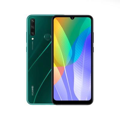 Huawei Y6p 64GB/3GB Dual SIM Verde