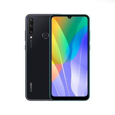 Huawei Y6p 64GB/3GB Dual SIM Black