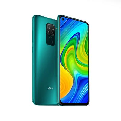 Xiaomi Redmi Note 9 64GB/3GB Dual SIM Green
