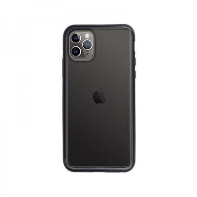 Capa Hard iPhone 11 Cinzento Fosco