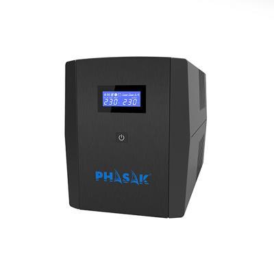 UPS Phasak Sirius Interactive 1560VA