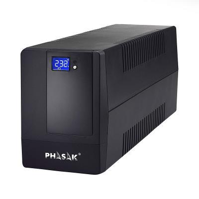 UPS Phasak LCD 2000VA