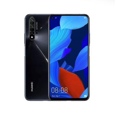Huawei Nova 5T 128GB/6GB Dual SIM Negro