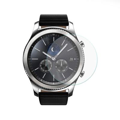 Hydrogel Protective Film Samsung Gear S3 Frontier