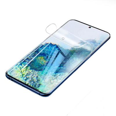 Película Protetora Hidrogel Samsung Galaxy S20 G980