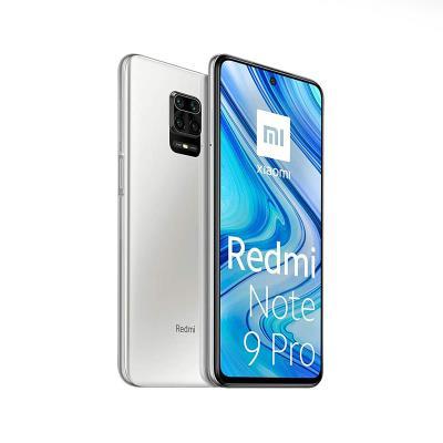 Xiaomi Redmi Note 9 Pro 128GB/6GB Dual SIM Branco