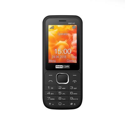 Maxcom Classic MM 142 Dual SIM Black