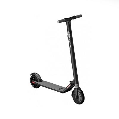 Electric Scooter Segway Ninebot KickScooter ES1 Black