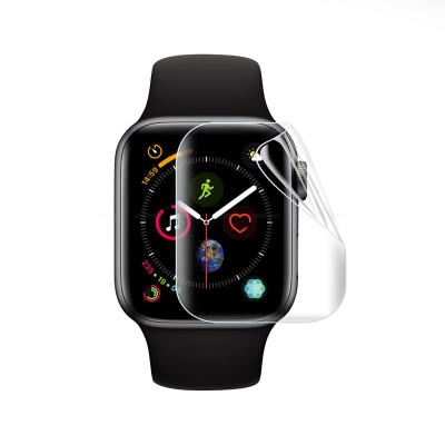 Hydrogel Protective Film Apple Watch Series 4 40 mm