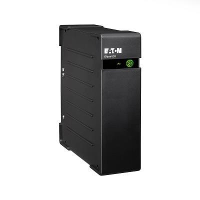 UPS Eaton Ellipse ECO 800 VA Preta (EL800USBDIN)