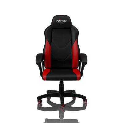 Gaming Chair Nitro Concepts C100 Black/Red